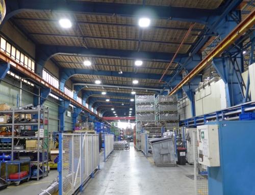 Presswerk Zwickau GmbH
