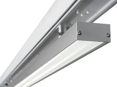LED Linienleuchte