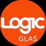 Logo LOGIC Glas